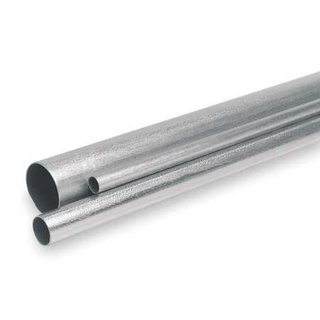 EMT Conduit, 3/4 In., 10 ft. L, Steel