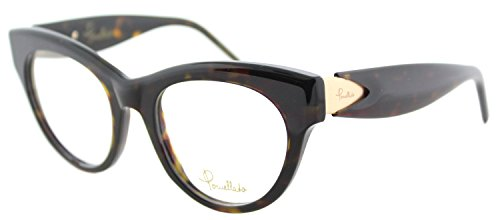 pomellato-pm-0009o-002-havana-plastic-cat-eye-eyeglasses-50mm