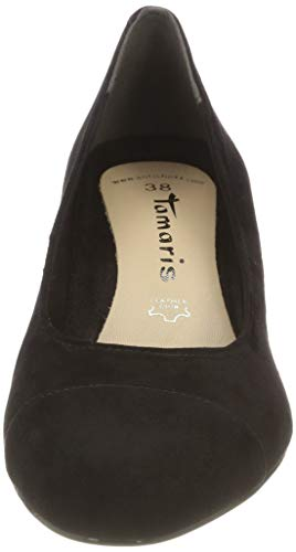 Femme 1 22400 Tamaris black Noir Escarpins 21 A8HgHtwqP