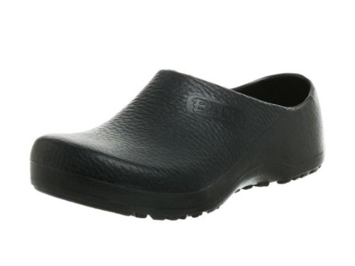 Birkenstock Professional Unisex Profi Birki Slip Resistant Work Shoe,Black,44 M EU by Birkenstock