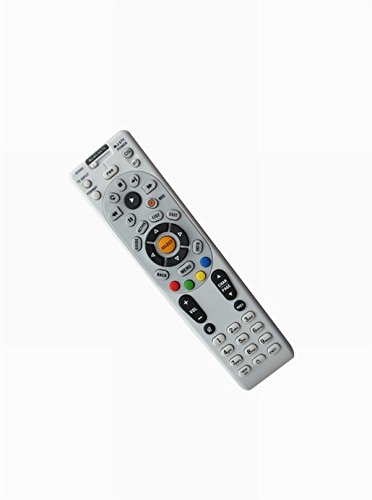 Lot of 2 Universal Replacement IR Remote Control For DIRECTV DIREC TV RC64 RC65 RC66 RC64R RC65R RC66R 4-Device LCD LED HDTV Plasma TV TVs A/V - Remote Direct Tv Rc64
