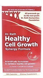 Healthy Cell Growth Replaces EpiQuercican – 180 – Capsule