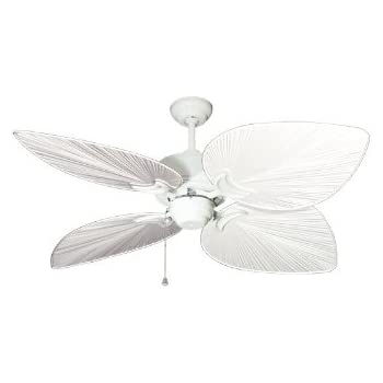 Bombay tropical ceiling fan in pure white with 50 pure white blades bombay tropical ceiling fan in pure white with 50 pure white blades aloadofball Image collections