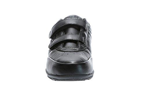 Propet W3840 Marche De Sandales Femme Noir Pour 4T4ZqwFx