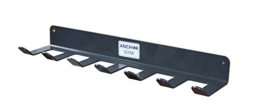 Anchor Gym R7 Seven Prong Storage Rack for Fitness