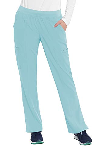 Med Couture Energy Women's Yoga Two Cargo Pocket Pant