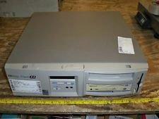 HP D4796N HP KAYAK XA D4796N Computer Pentium II 266MHz/256MB POST w/3*ISA