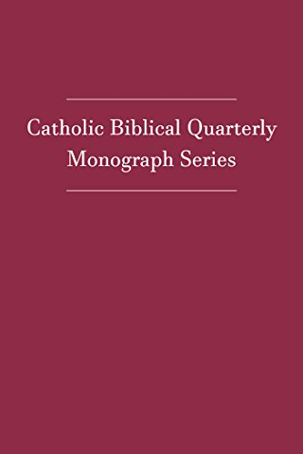 New Chapters in the Life of Paul: The Relative Chronology of His Career (The Catholic Biblical Quarterly. Monograph Series, 40) by The Catholic University of America Press