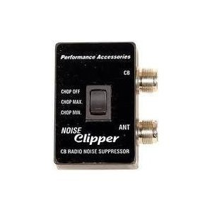 Noise Chopper CB Inline Antenna Noise Reducer