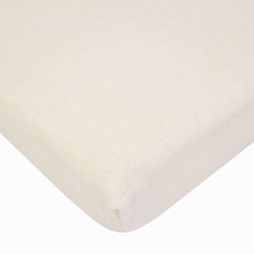 Velour Crib Sheet - 4