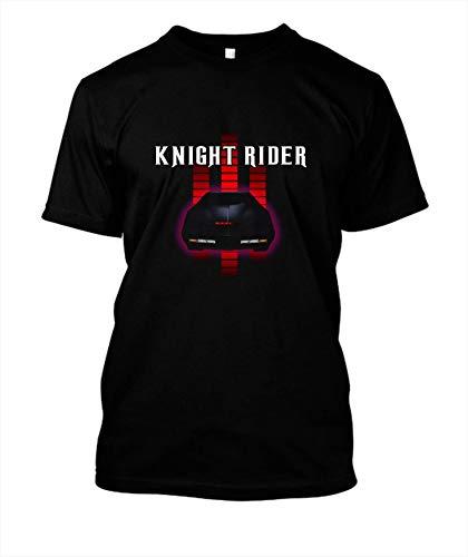 Knight Rider - American Series 51 - T-Shirt Hoodie Unisex Tank Crewneck Sweatshirt