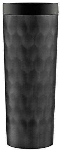 Ello Hammertime Vacuum-Insulated Stainless Steel Travel Mug,