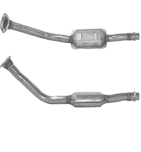 D0084 Catalyseur pour 306 2.0 HDi Turbo Diesel