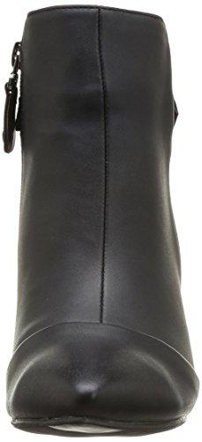 Kaporal Celia - Botas de material sintético mujer negro - Noir (8 Noir)