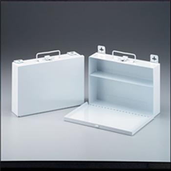 Person shelf handle mounting hardware