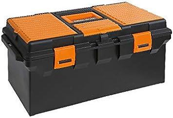 Beta 021150202 - Cp15L-Caja Modelo Largo De Plástico: Amazon.es: Bricolaje y herramientas