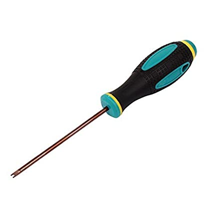 DealMux 100 mm Longitud de la caña H Tipo destornillador magnético ...