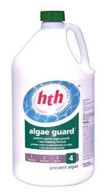 Hth Algae Guard by Arch Chemicals, Inc.