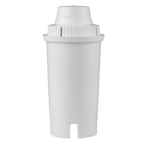 Fits to Brita, Mavea Pitchers - FL601T Water Filter Pitcher Replacement filters, 6 packs (Brita Classic, Mavea Classic Fit)