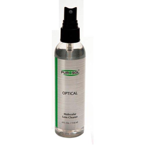 Purosol All Natural Lens Cleaner 4oz.