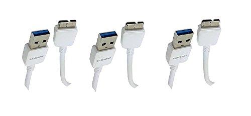 Samsung Micro USB Cable Galaxy N9000