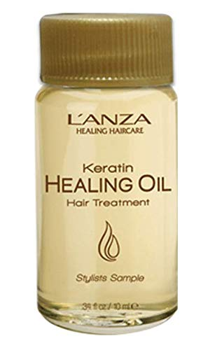 L'ANZA Keratin Healing Oil Hair Treatment, 1.7 fl. oz.