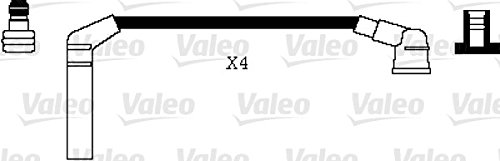 Valeo 346006 Ignition Cable: