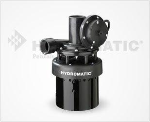 Hydromatic HPUSP125 Under-Sink Utility Pump