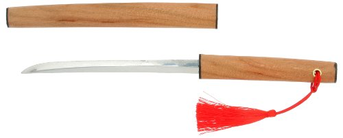 Kotobuki Mini Samurai Sword Letter Opener with