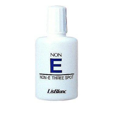 ナンセンス何よりも清めるリスブラン ノンEスリースポット 30mL 化粧水