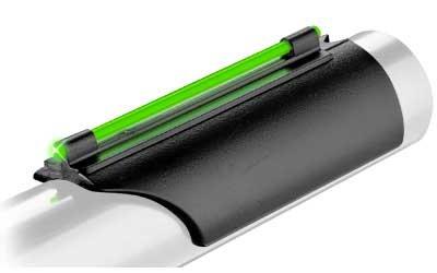 Truglo Home Defense Fiber Optic Sight 12-20Ga Green