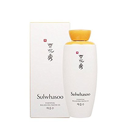 Amore Pacific Sulwhasoo Balancing Water (JAEUMSOO) 125ml by Sulwhasoo