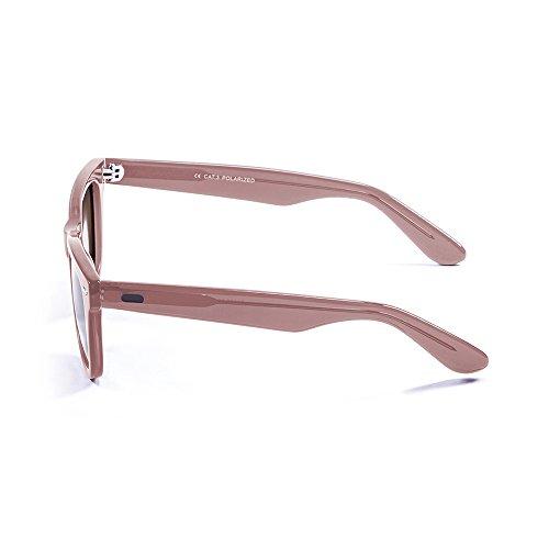 Lenoir Eyewear LE59000.96 Lunette de Soleil Mixte Adulte, Marron