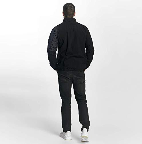 Adidas Negro Hombre Tt Wb Tribe Chaqueta rxXnwHB7qr