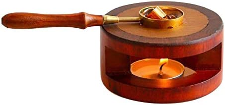 Furnace Tool Candle Furnace Wax Star For Sealing Wax Stamp Arts Crafts Melting S