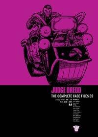 Descargar Libro Juez Dredd. Los Archivos Completos 05 ) John Wagner
