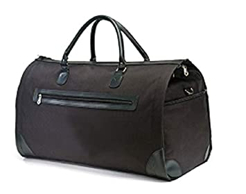 "6cca71ccf Garment Bag, 37"" Golden Pacific 2 In 1 Convertible Travel Duffle  Garment ..."