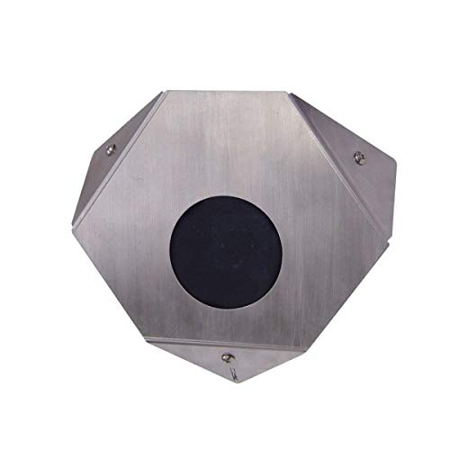 - Speco Technologies O2I607CM 2 Megapixel Intensifier IP Corner Mount IP Camera, 2.9mm Lens,