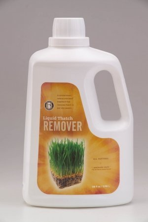 Alpha Bio Systems F30846 Case of Thrive Thatch Remover 128 oz by Alpha Bio Systems