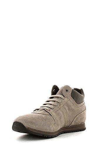 Geox , Herren Sneaker braun Rock