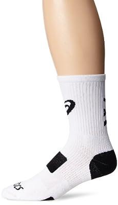 ASICS Team Tiger Crew Socks