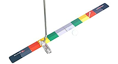 EyeLine Golf Putting Stroke Meter