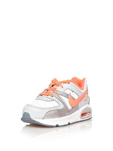 Nike Air Max Command (TD) unisex kinder, glattleder, sneaker low