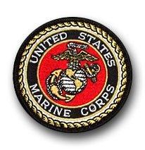Corps Seal States Marine United (UNITED STATES MARINE CORP 3