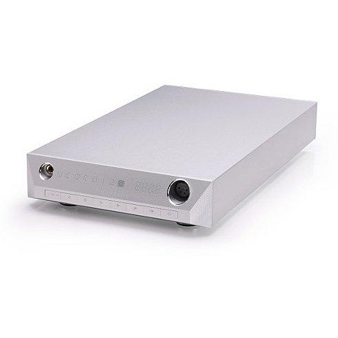 NuPrime DAC 10H DAC and Headphone Amp - Silver