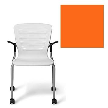 Office Master OM5 Active Collection OM5-AG Ergonomic Active Guest Chair - Cantilever Armrests -  sc 1 st  Amazon.com & Amazon.com: Office Master OM5 Active Collection OM5-AG Ergonomic ...