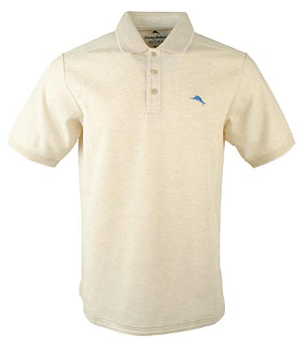 Tommy Bahama The Emfielder Polo (T20856) S/Old Juniper (Tommy Bahama Polo)