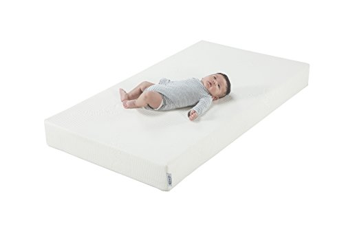 Graco Natural Organic Crib and Toddler Mattress by Graco (Image #5)