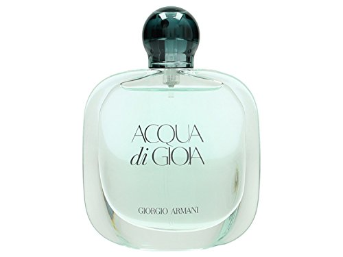 Acqua Di Gioia by Giorgio Armani Eau De Parfum Spray for Women, 1.70-Ounce