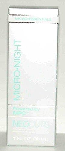 Neocutis MICRO NIGHT CREAM 1 Ounce (30 ml)